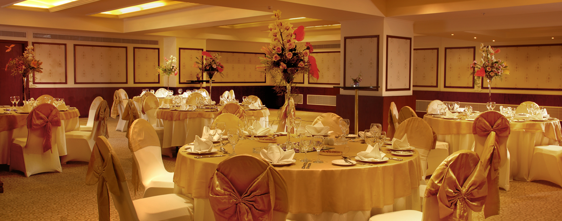 Safir Hotel Cairo Egypt , Weddings