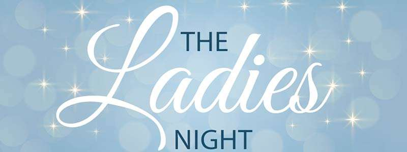 The Ladies Night @ Gazerit Al Dahab